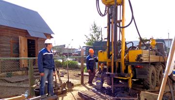 Проектирование скважин в Уфе и Башкортостане