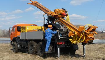 Разработка скважин любой сложности в Уфе и Башкортостане