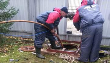 Ремонт скважин на воду в Уфе и Башкортостане