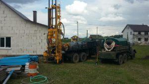 Бурение артезианских скважин по низкой цене в Уфе и Башкортостане